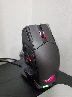 ROG SPATHA wireless Gaming mouse