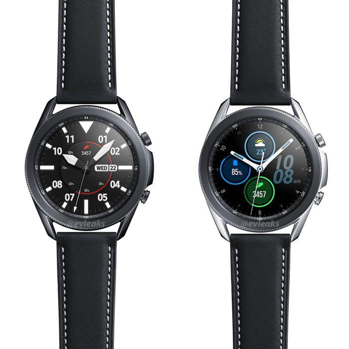 Samsung Galaxy Watch 3 45mm Bluetooth
