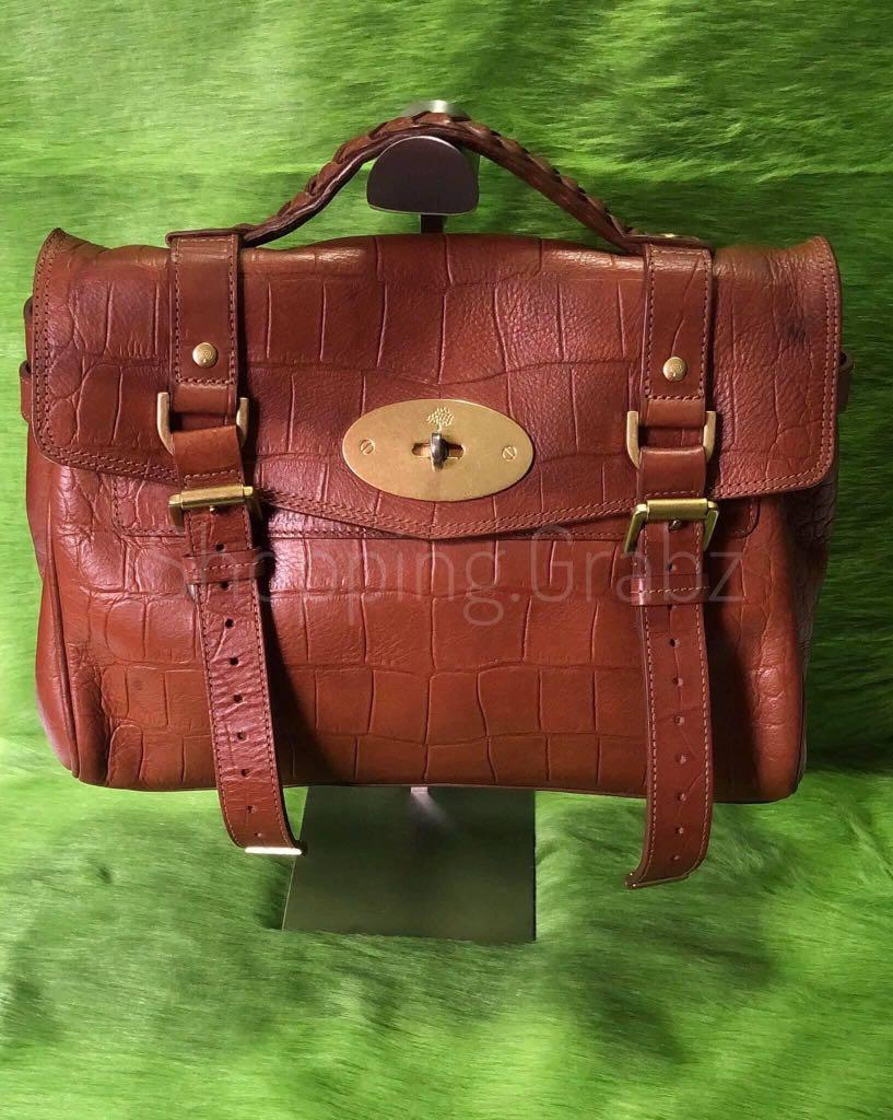 Selling Low Mulberry Handbag