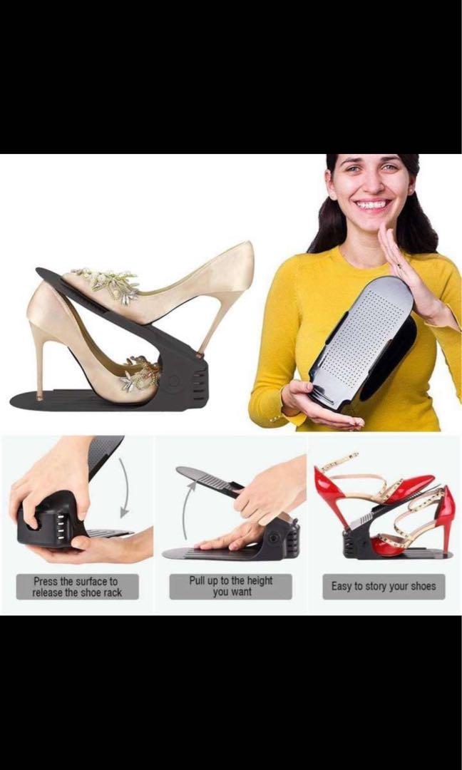 Shoes Storage Organizer x 12