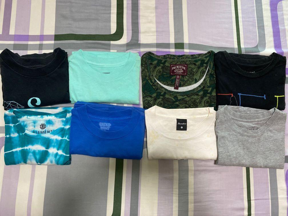 Skate Shirts