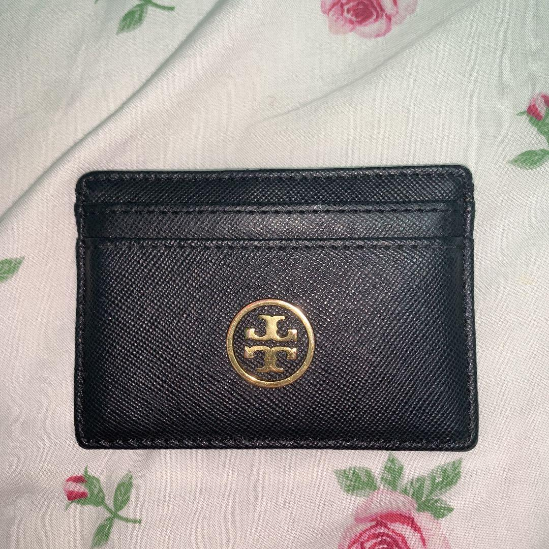 Tory Burch Cardholder