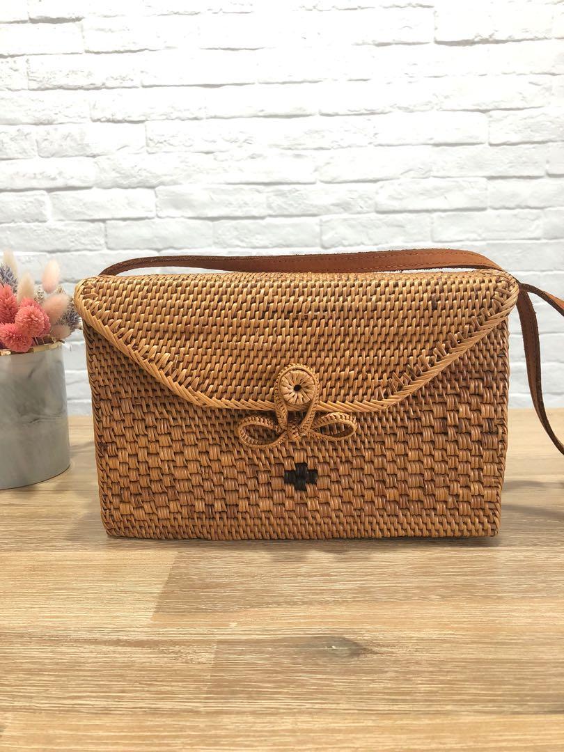 Unbranded - basket bag