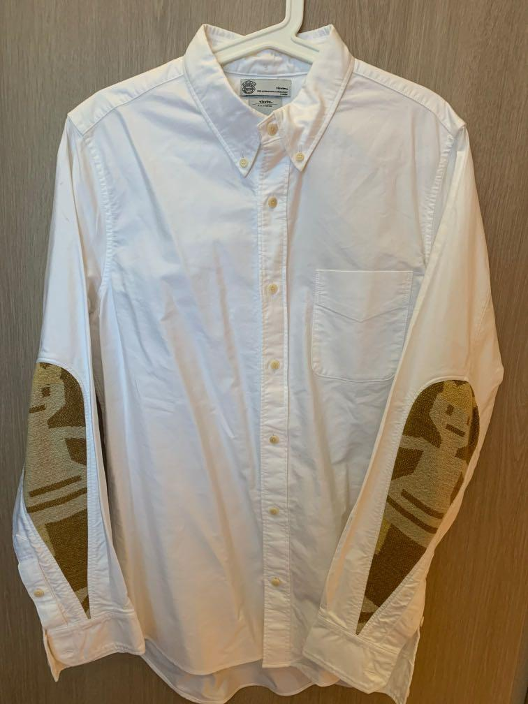 Visvim shirt Albacore Patch