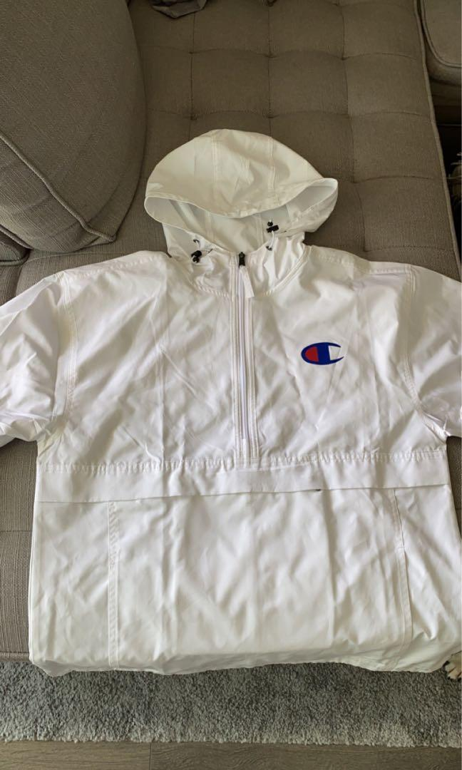 Women's Champion Pull Over Jacket