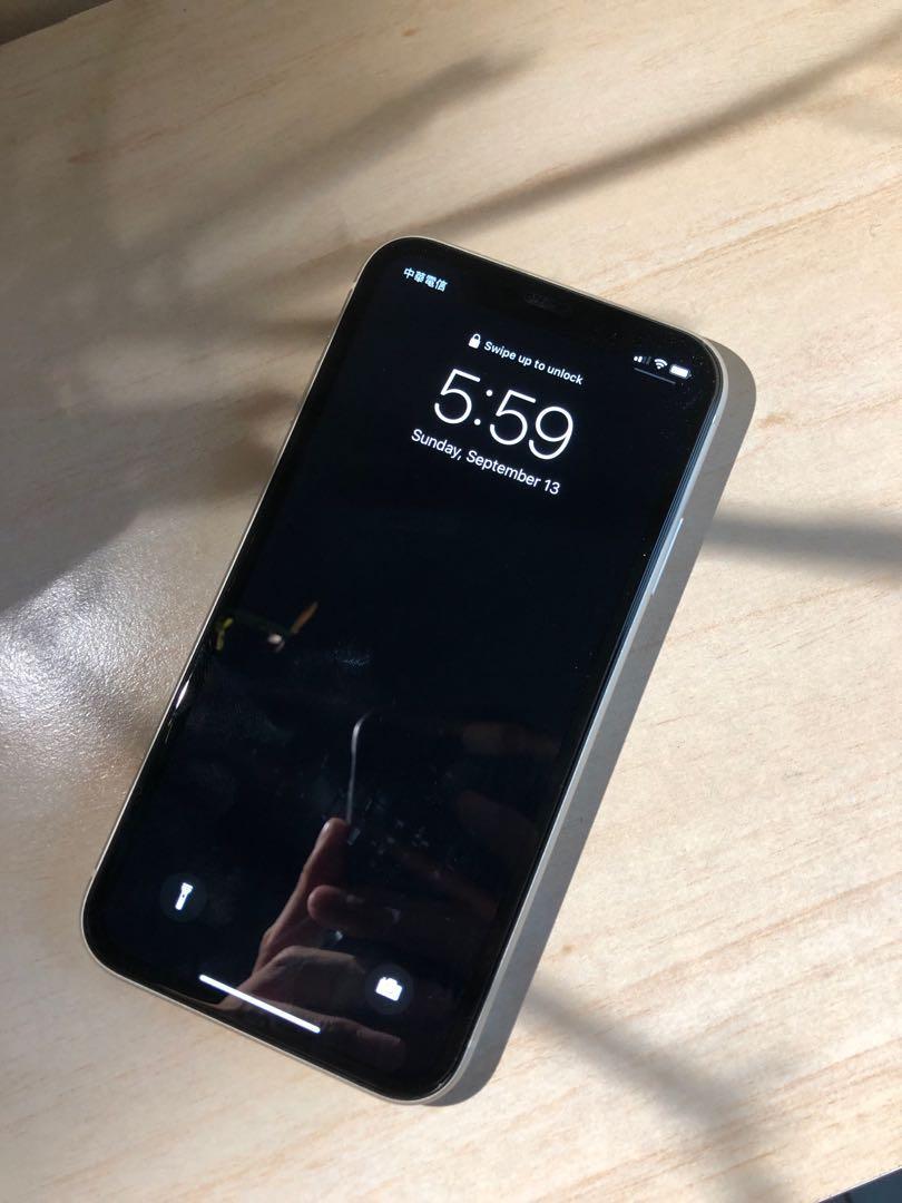 [手機保險保固到21/05/16] iPhone 11 128G
