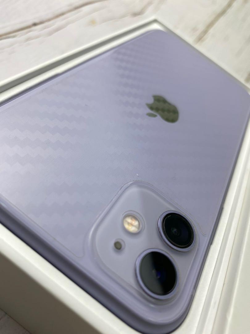 秒殺款-先誠實在成交 [型號]: IPhone 11 (64G)