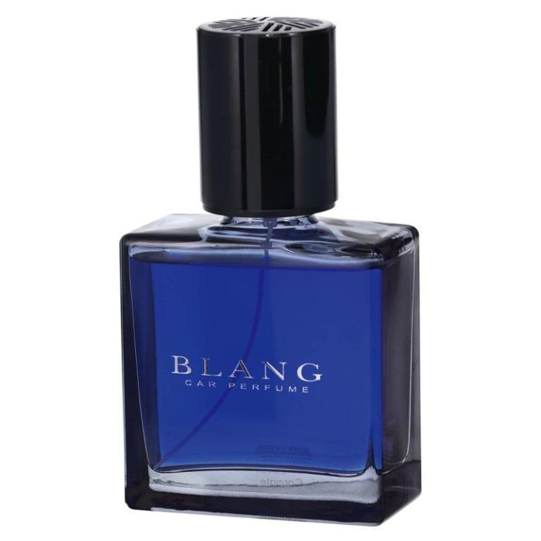 權世界@汽車用品 日本CARMATE BLANG 液體香水消臭芳香劑 L831-四種味道選擇