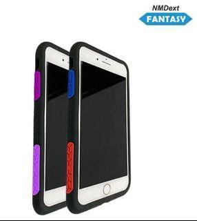 【芬蒂思】 iPhone 11(6.1吋) Fantasy NMDext奇幻防摔手機殼