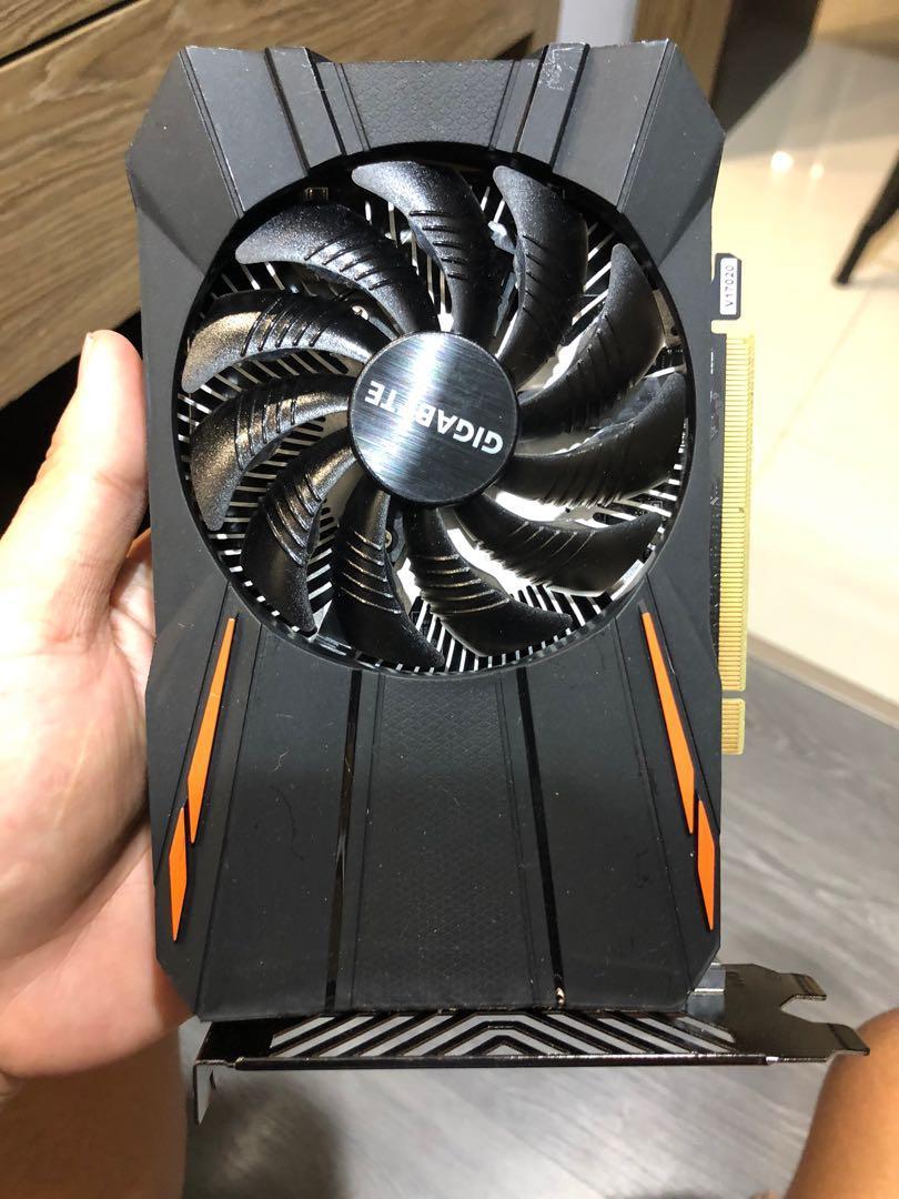 [二手][便宜賣][沒操]AMD-RX550-2g