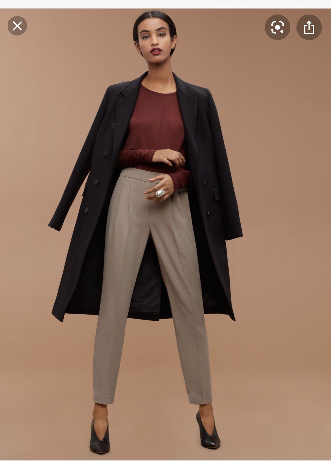 Aritzia Babaton Cohen Pants, Size 00