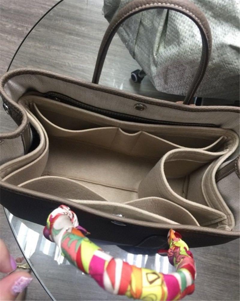 Bag insert for Garden party 30 & 36