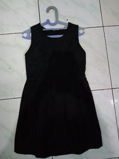 #promodressaja Black Dress
