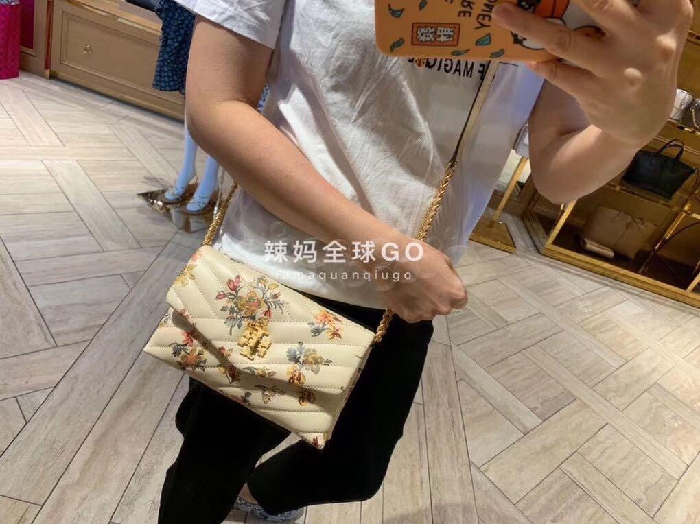 BN authentic Tory Burch bag