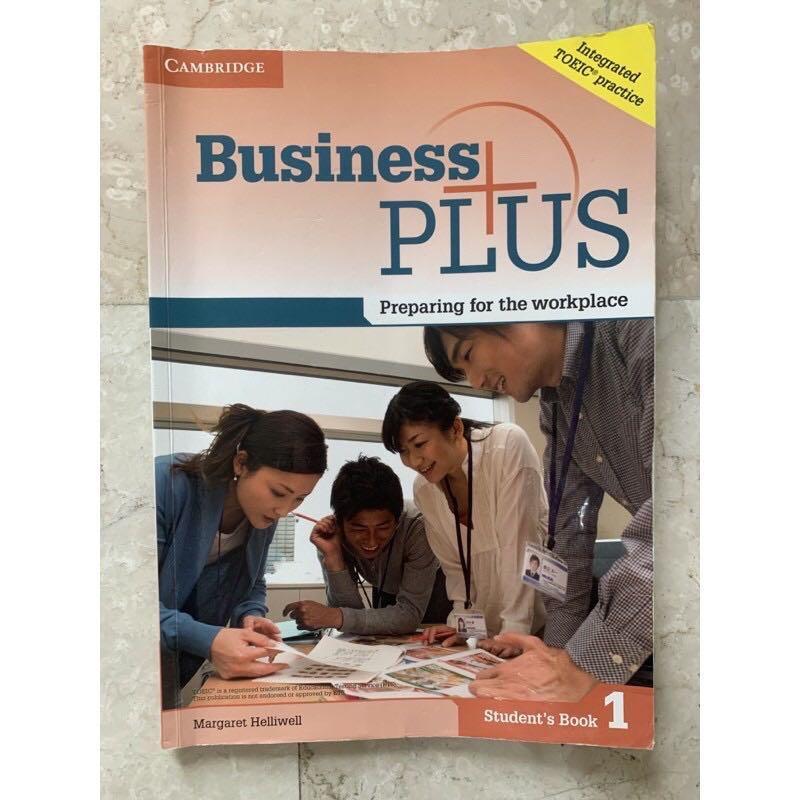 Business Plus