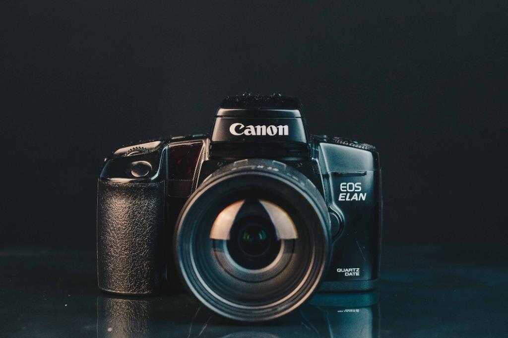 Canon EOS ELAN+Tamron 28-200mm f3.8-5.6 #135底片相機