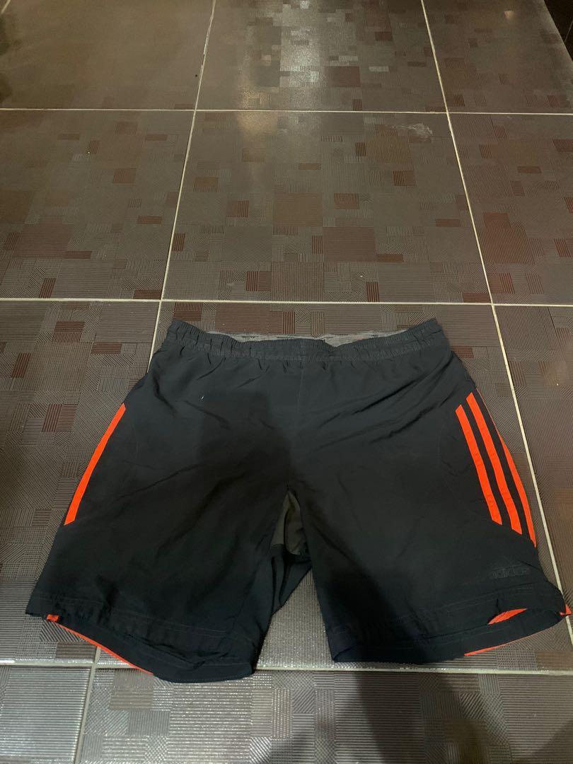 Celana Pendek Olahraga Adidas All Size Second Short Pants