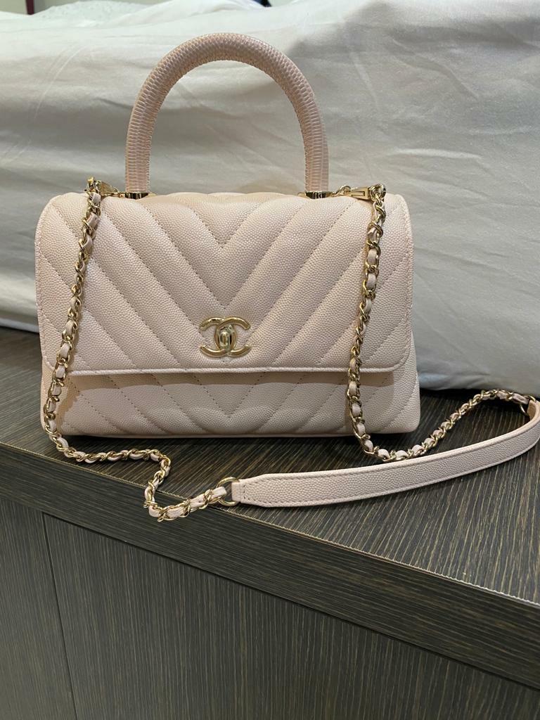 Chanel Coco Mini #30xxxx