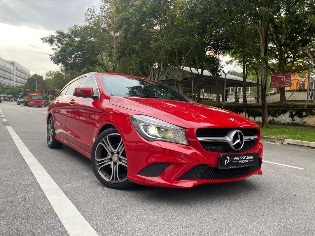Cla180 (lowest rate for personal usage)