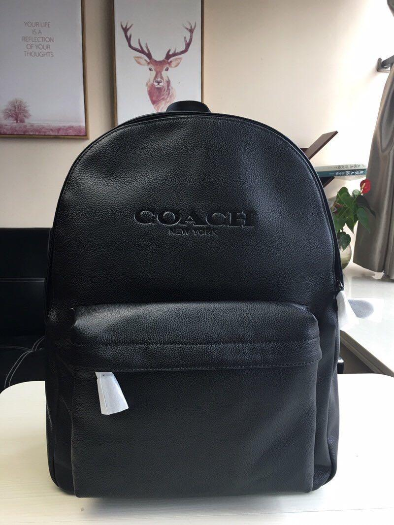 Coach bag pack