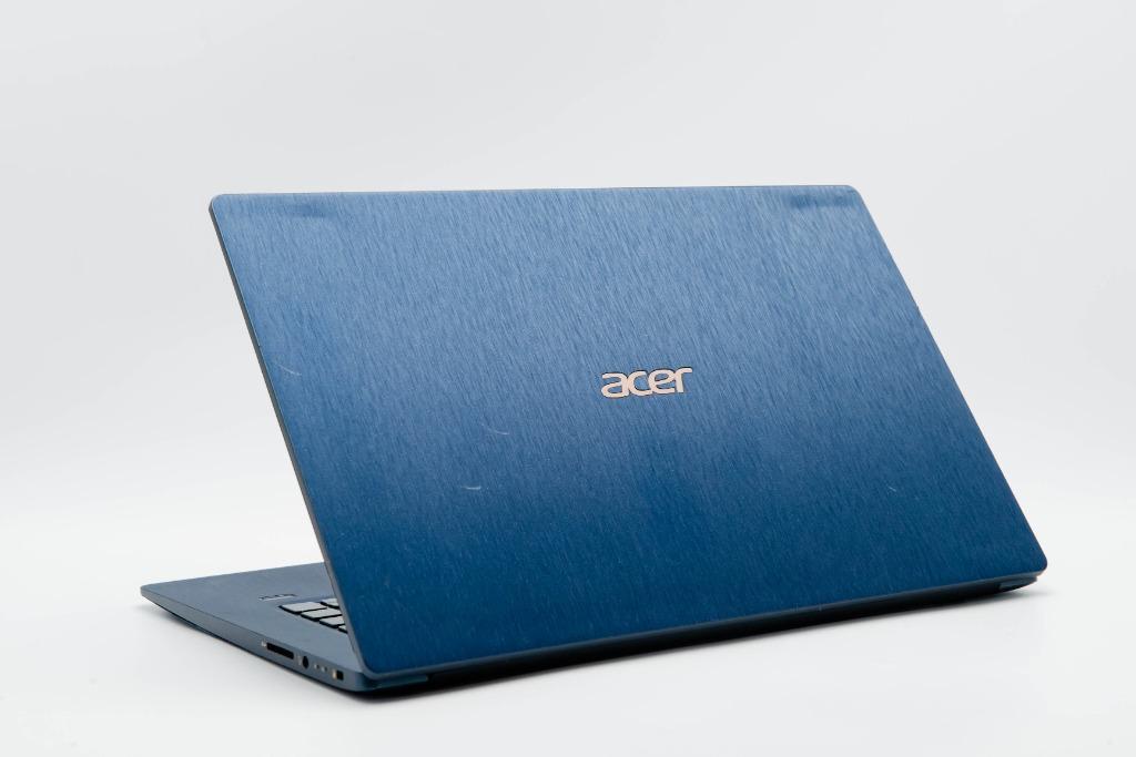 超值CP 輕薄觸控 15吋 Acer swift 5 8代 I7-8565U 16G 1T 筆電 3 SF515-51