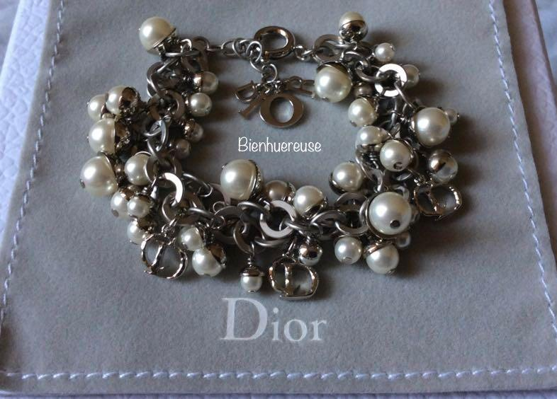 Dior Bracelet, new and unused