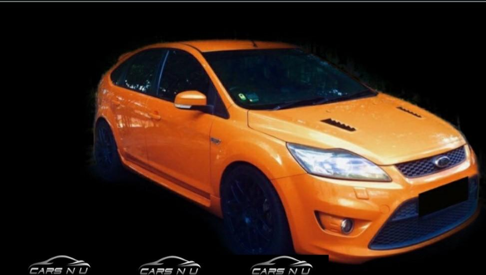 DS66 Ford Focus ST 2.5M Manual