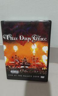 DVD music original