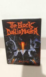 DVD music original black dahlia murder