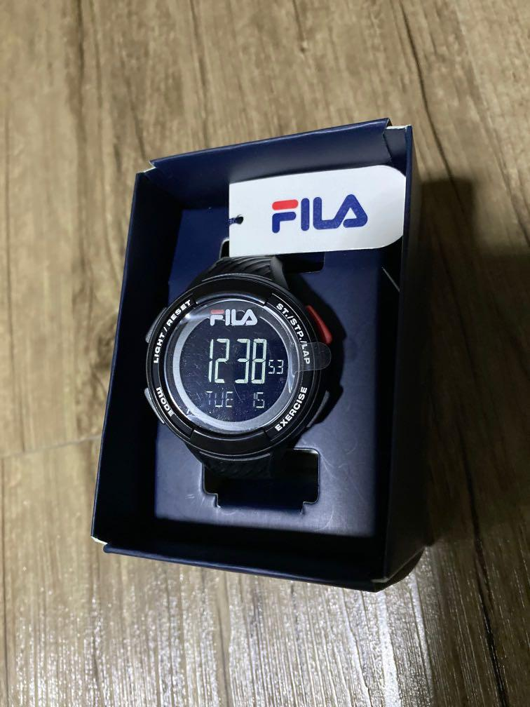 FILA watch