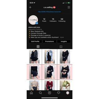 Follow on ig for more!!