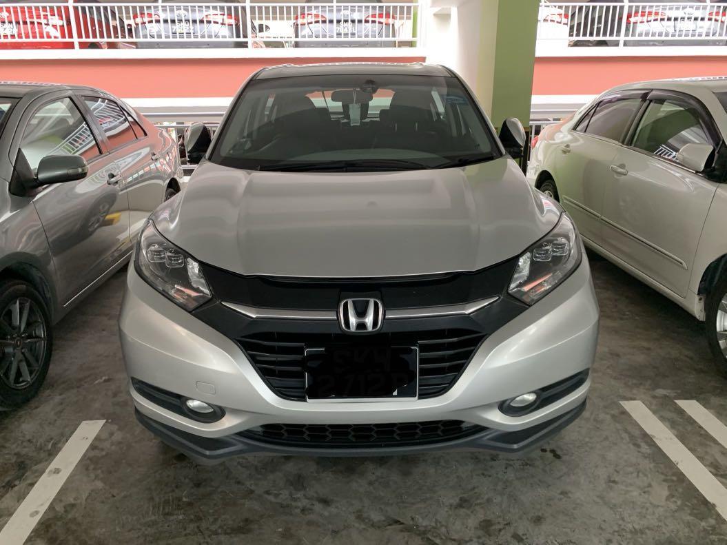 Honda Vezel 1.5X
