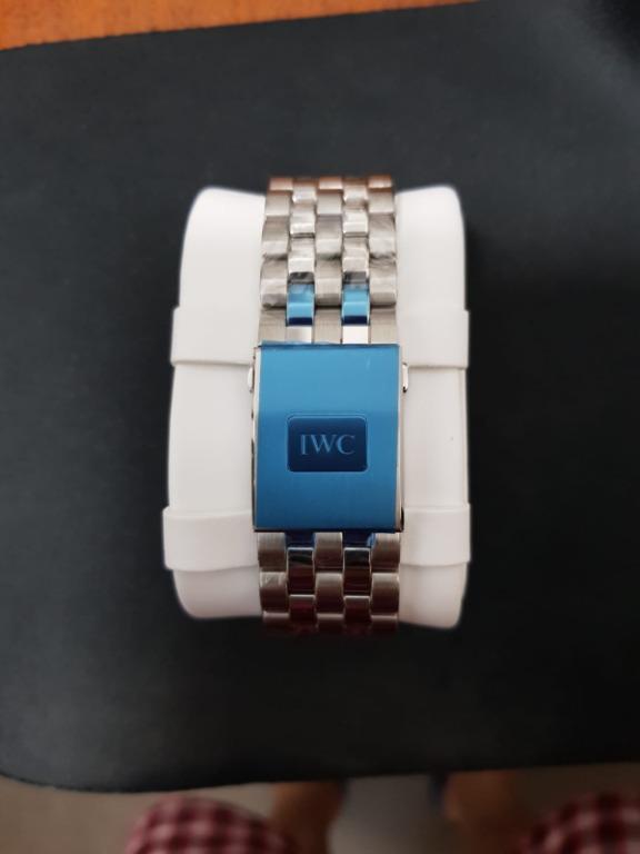 IWC watch Bracelet 377717