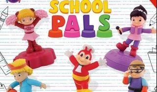 JOllibee School Pals