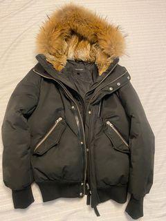 Like New Mackage Dixon Jacket