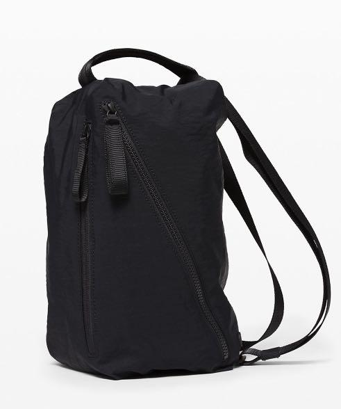 Lululemon Fast Track Bag 9L