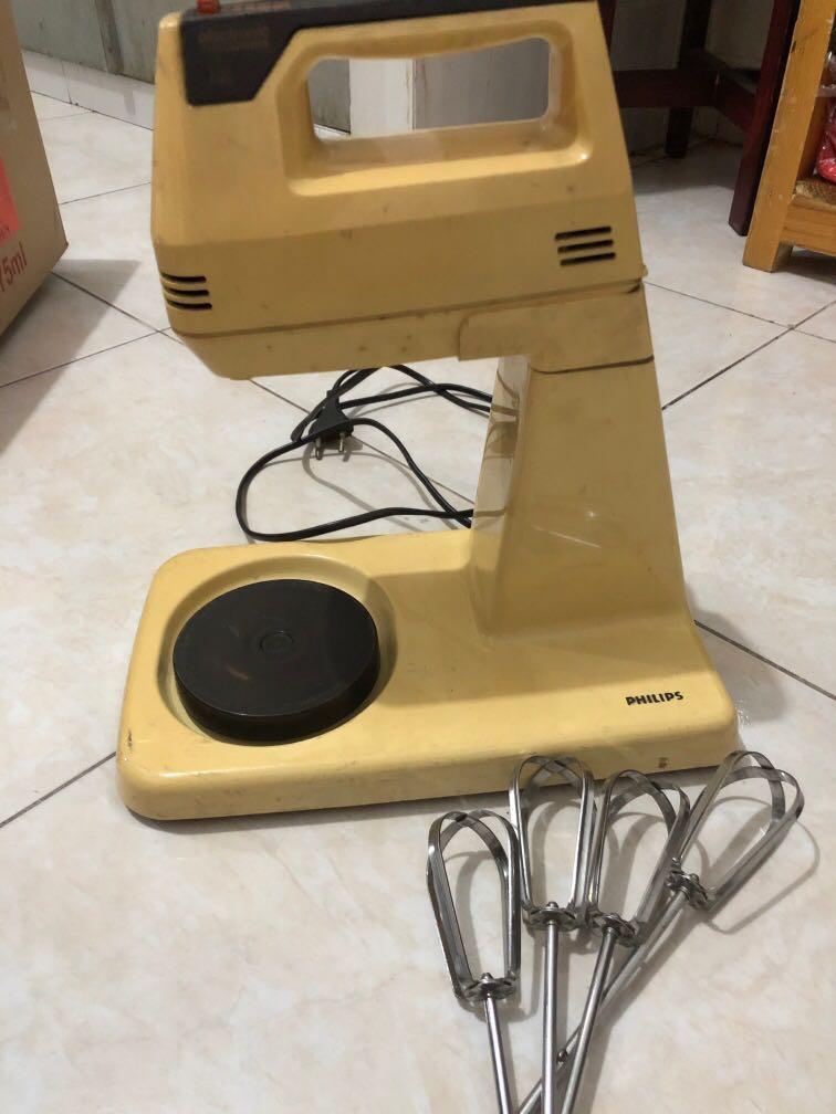 Mixer Philips HR 1193