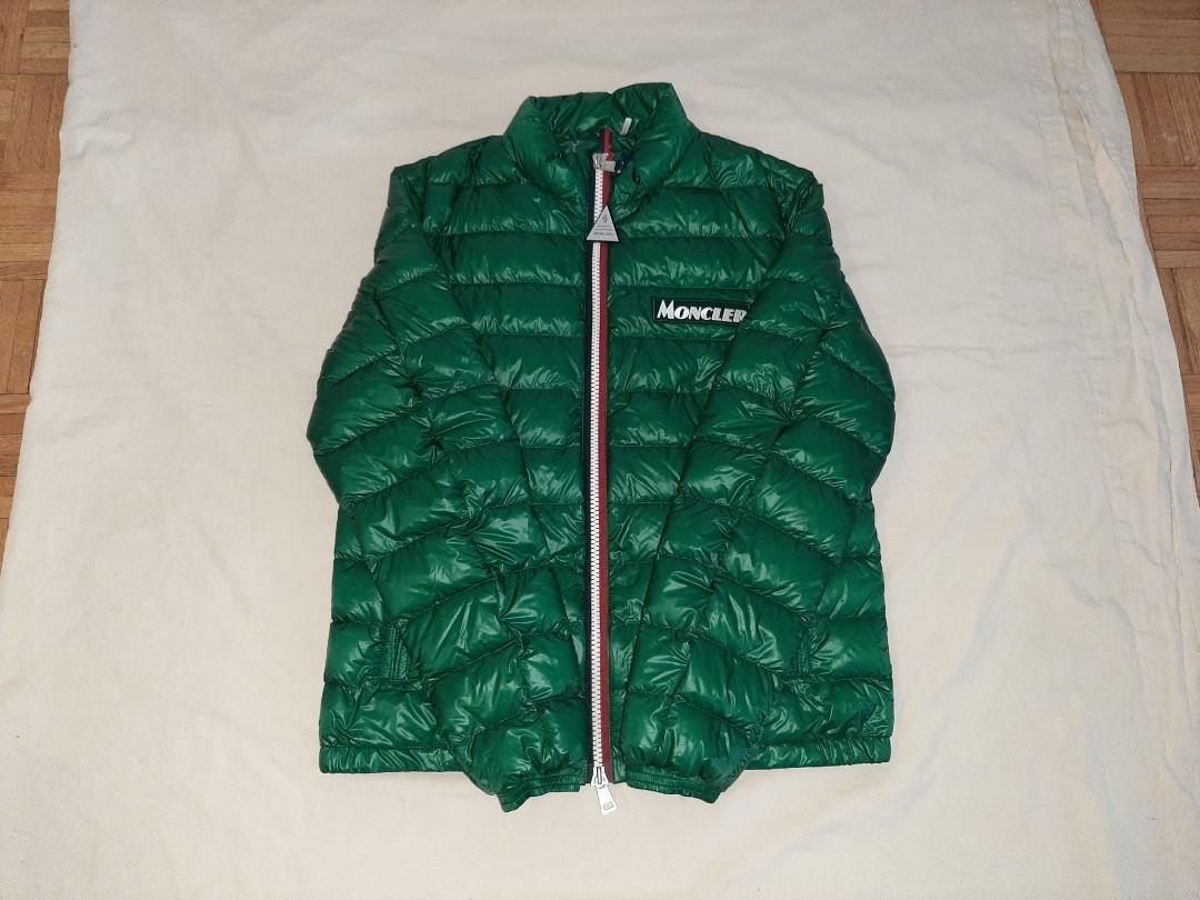 moncler spring/fall jacket