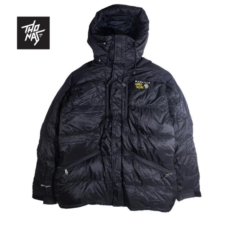 Mountain Hardwear Sub Zero SL Down Hooded Jacket