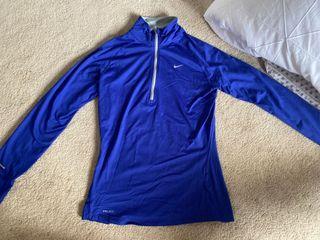 Nike Dri-Fit Workout Shirt ~ SMALL
