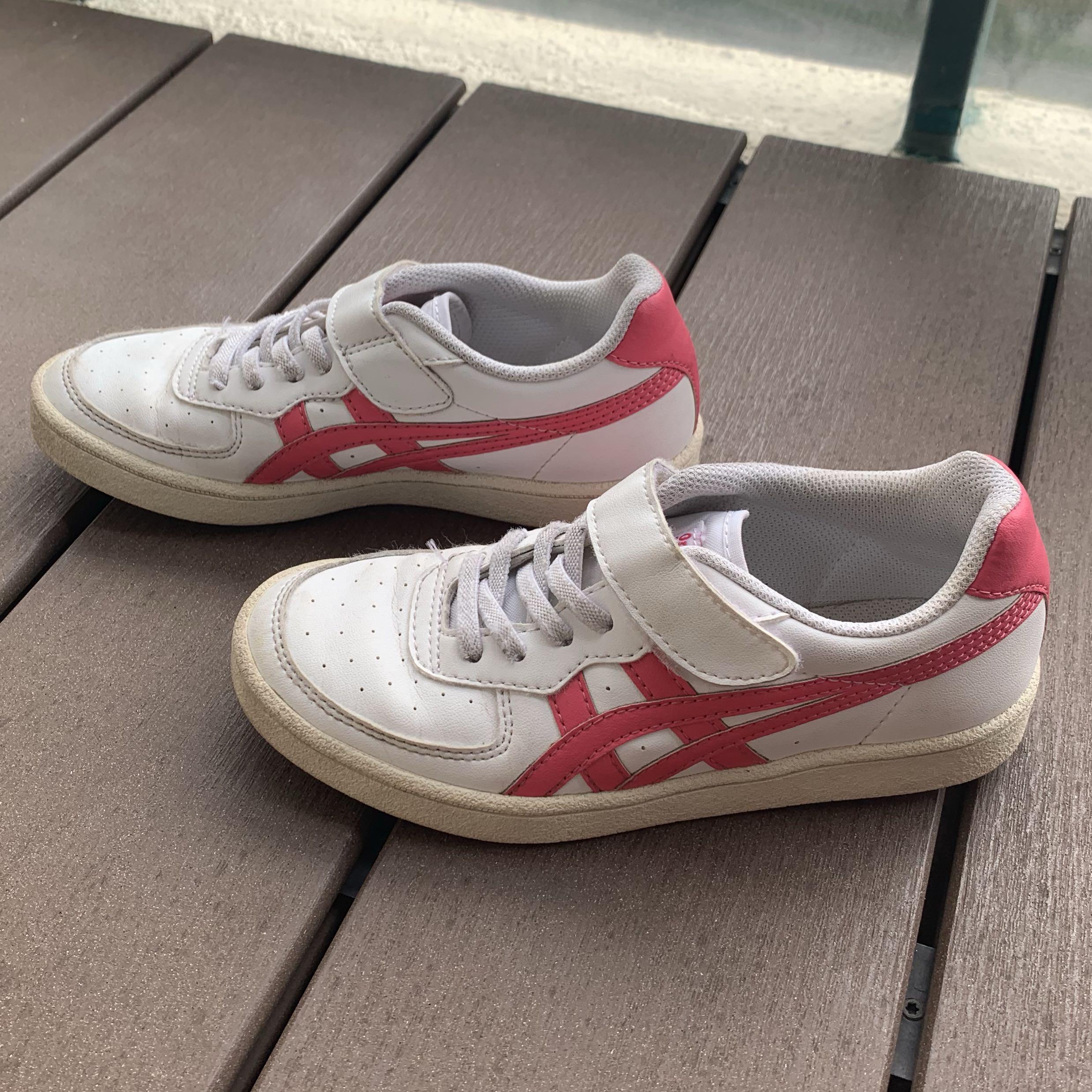 Onitsuka Kids Shoe - US 1