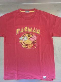 Pacman game shirt