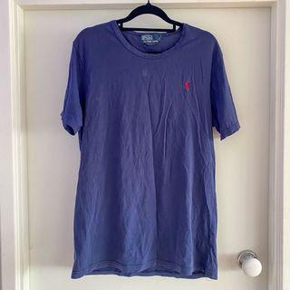 Polo Ralph Lauren Navy T Shirt