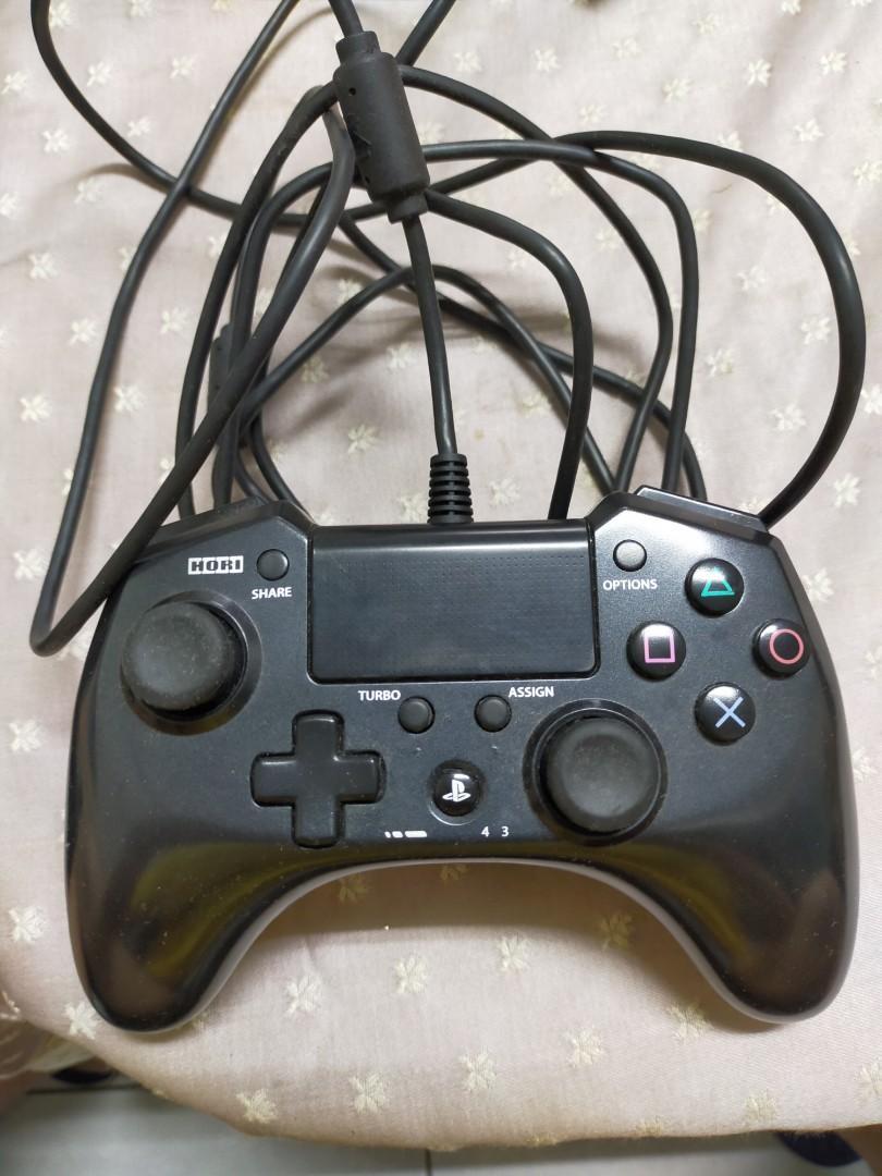 Ps4 控制器 搖桿 副廠 二手良品