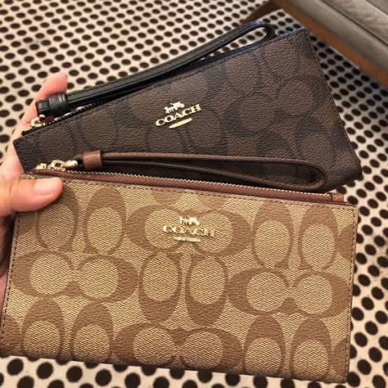 Sale! Authentic coach wallet