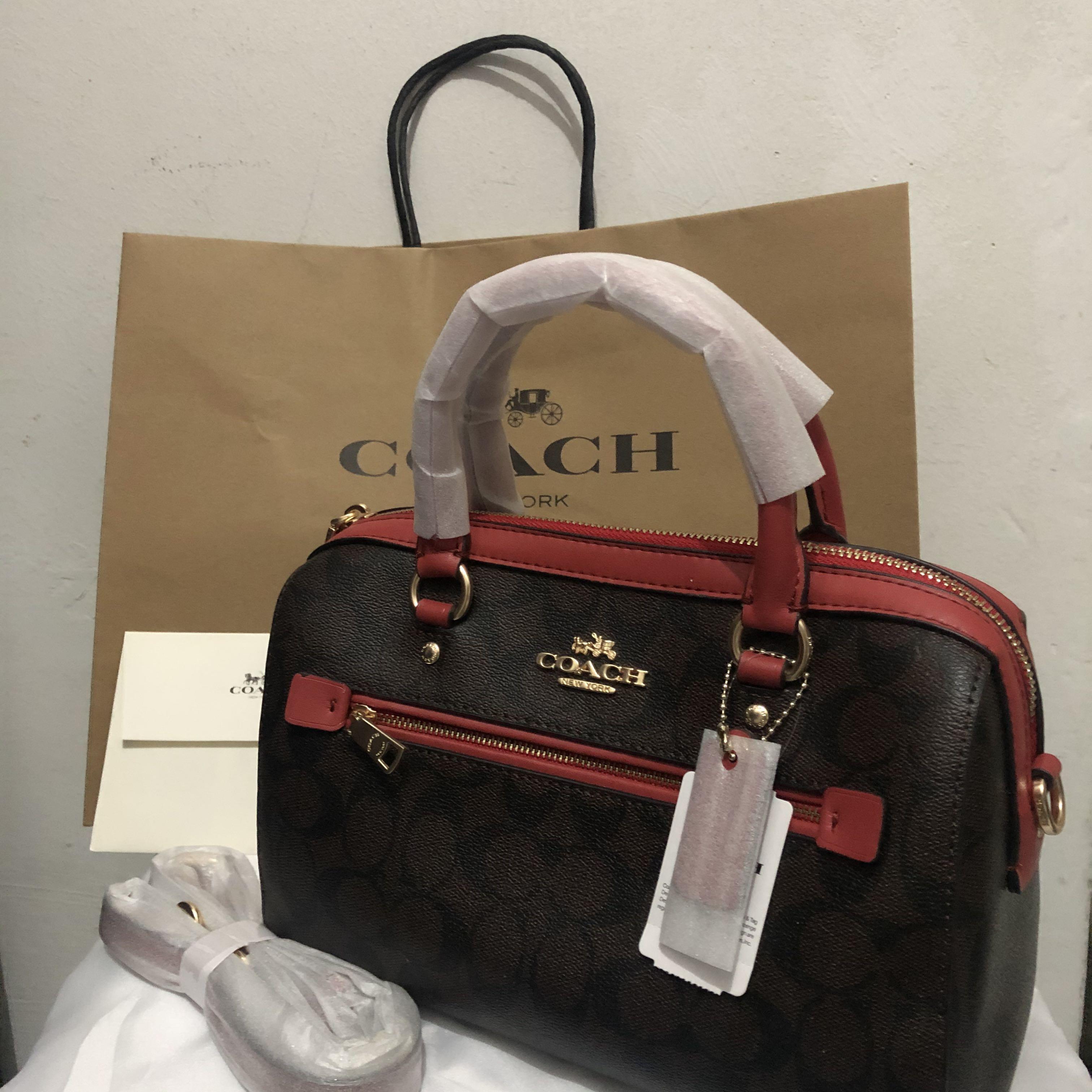 SALE! Coach handbag