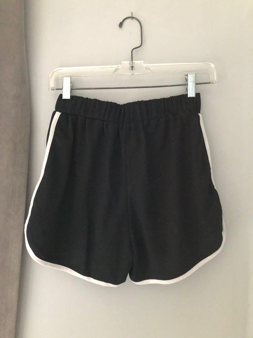 SHEIN Lounge Shorts