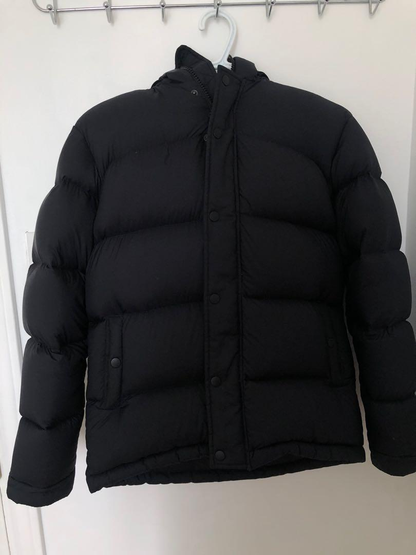 The supper puff -Tna puffer jacket