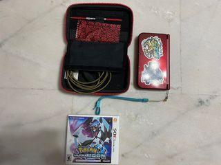 Used Nintendo 3DS XL
