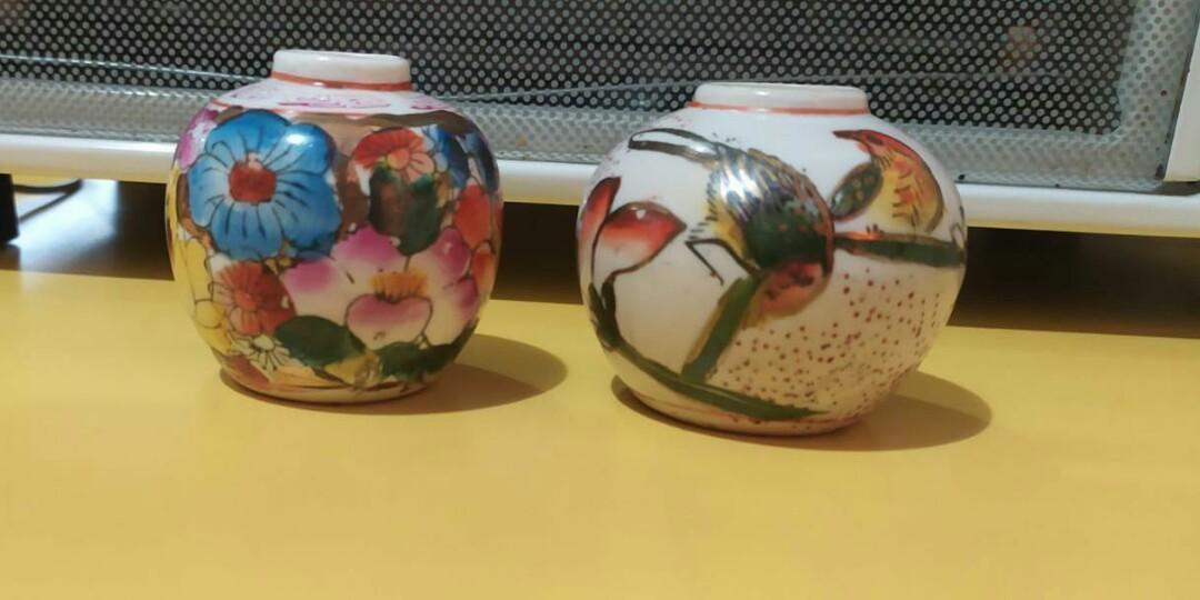 Vintage Keramik china mini